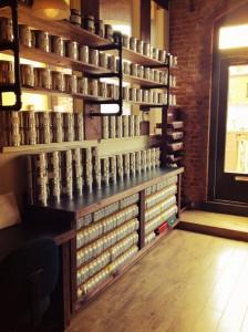 prc herbal dispensary