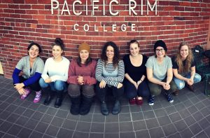 PRC Doula Students