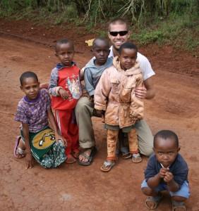 GOP in Africa