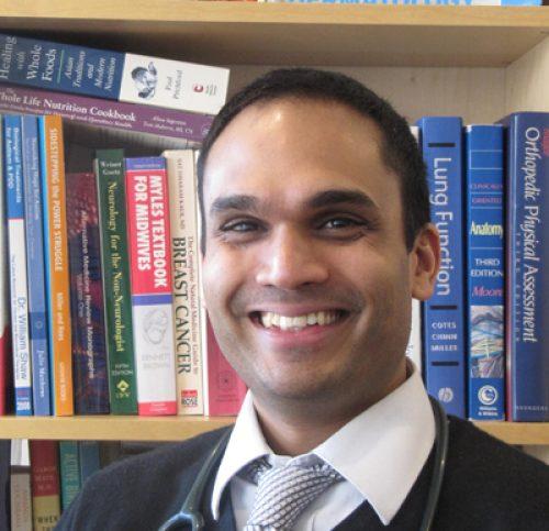 Dr. Jaime de Melo
