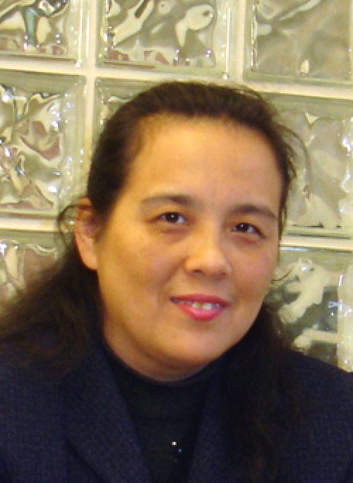 Dr. Jin Tripp