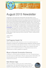 may 15 newsletter