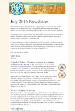 Jan 16 newsletter