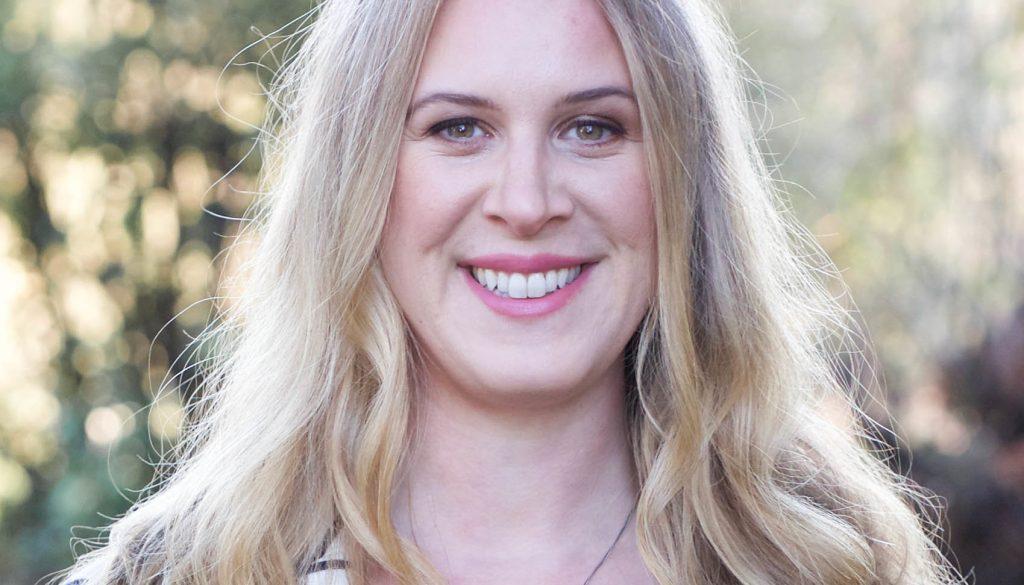 Cordelia McFadyen