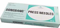 Acupuncture Needles – DongBang Press Needles (DB130)