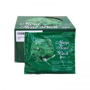 Moxa-heat-pack