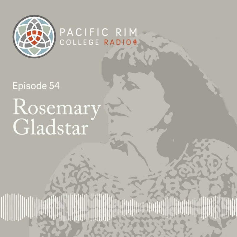 #54 Rosemary Gladstar on Nurturing Medicinal Plants, Gipsy Life, and the Wisdom of Elders