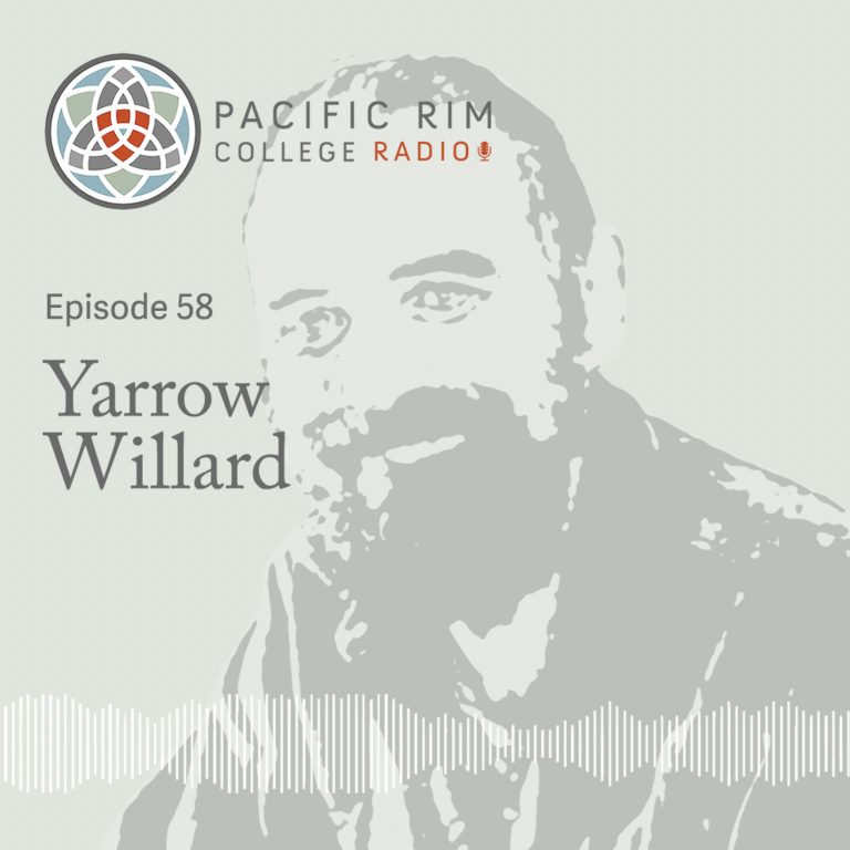 #58 Yarrow Willard on Healing with Entheogens, Building a Successful Herbal Enterprise, and People as Medicine