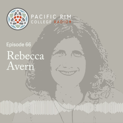 #66 Rebecca Avern on Pediatric Acupuncture, Teenage Anxiety, and the Uniqueness of Every Child
